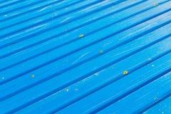 Folha do ferro Fotografia de Stock