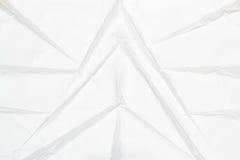 Folha do Livro Branco Fotos de Stock Royalty Free