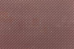 Folhas de metal oxidadas Imagem de Stock