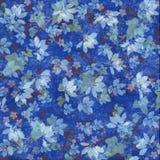 Folhas gelados Imagens de Stock