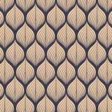 Folhas ou folha do sumário na festão Limpo gráfico para a tela, papel de parede, pintado, fundo Fotos de Stock