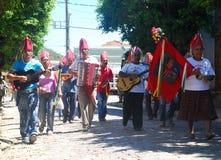 Folia de Reis in Brazil_20 fotografia stock