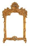 Foliage frame Royalty Free Stock Photo