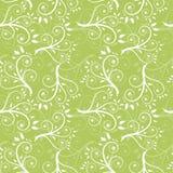Foliage seamless background Stock Photography