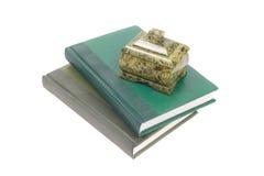 Foliant books Stock Photos