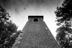 Folie de bruns près de Bathford, Angleterre Photographie stock libre de droits