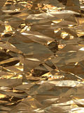 Folieachtergrond Royalty-vrije Stock Afbeeldingen