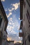 Foligno Perugia, Itália Fotos de Stock