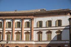 Foligno Perugia, Italien Fotografering för Bildbyråer