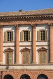 Foligno Perugia, Italien Arkivfoton