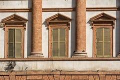 Foligno Perugia, Italien Royaltyfri Bild