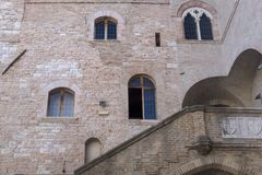 Foligno Perugia, Italien Royaltyfri Fotografi