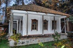 Folk house Stock Images