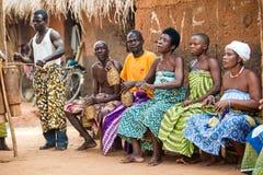 Folk i Kara, TOGO Arkivfoto