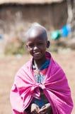 Folk i Kenya Royaltyfria Foton