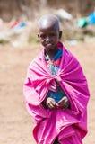 Folk i Kenya Royaltyfri Fotografi