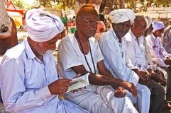Folk Life in Gujarat Royalty Free Stock Image