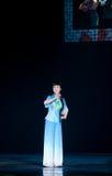 Folk opera: Akacia Royaltyfria Bilder