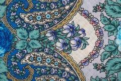 Folk Pattern. Classic Vintage Russian Folk Pattern Stock Image