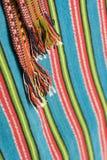 Folk patterns Royalty Free Stock Photos