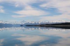 Folk ström, Nya Zeeland Arkivfoton