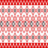 Folk texture Stock Image