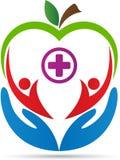 Folkhälsovård Arkivbild