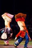 folklor празднества стоковое фото rf
