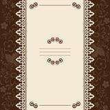 Folklor royalty-vrije illustratie