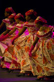 folklor de festival Image libre de droits