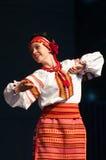 Folklorama Winnipeg Στοκ Φωτογραφίες