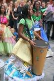 folklore festival1 Royaltyfri Bild