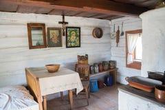 Folklore room Stock Photo