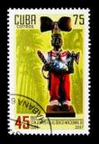 Folklore, verjaardag 45, serie, circa 2007 Royalty-vrije Stock Afbeeldingen