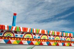 Folklore von Sizilien Lizenzfreie Stockbilder