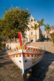 Folklore von Sizilien Lizenzfreie Stockfotos
