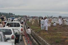 Follding εικόνες του Πακιστάν στοκ εικόνα