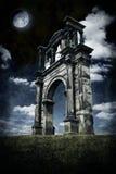 Folley abandonado do arco Fotografia de Stock Royalty Free