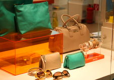Folli Follie - accessories for women Royalty Free Stock Images