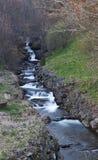Followed waterfall Stock Photos