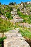Folon mills. O Rosal. Pontevedra. Galicia Spain Stock Images