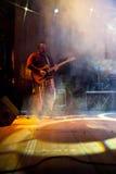 Folska and Foja concert Stock Images