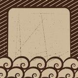 Folwarczka tło ilustracji