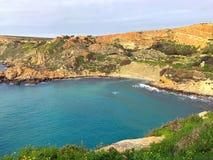 Malta Royalty Free Stock Photography