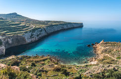 Fomm ir-Rih - Malta Royalty Free Stock Photography