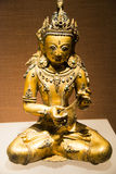 Fomu Œmiaoyin Buddhaï ¼ xiang στοκ εικόνες με δικαίωμα ελεύθερης χρήσης