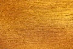 Or foncé Fond d'or Défectuosité colorée douce abstraite images stock