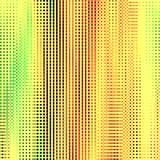 Fond à carreaux 05 de jaune abstrait de mosaïque Image stock