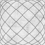 Fond à carreaux de la texture 3d. Image libre de droits