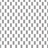 Fond à carreaux de modèle de plaid blanc argenté noir Photographie stock libre de droits